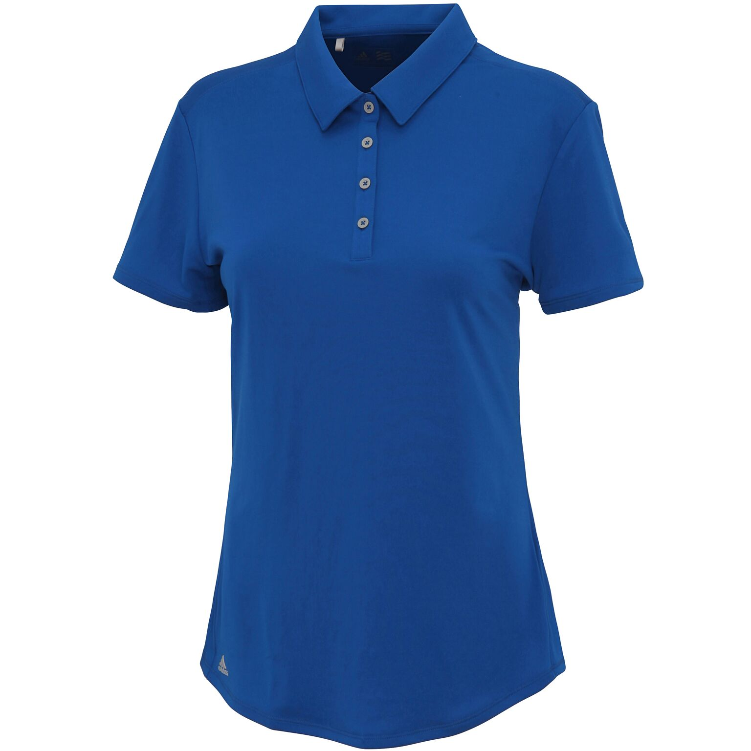 Adidas Women's teamwear polo Blue