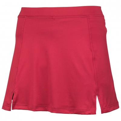 Women's Rhino sports performance skort - Maroon