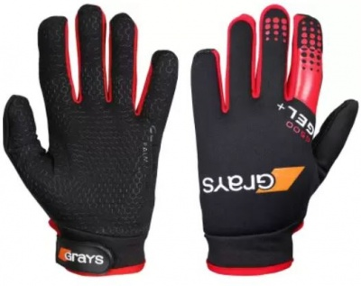 Grays G500 GEL+ Gloves