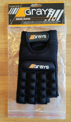 Grays Sensor Protection Glove Black