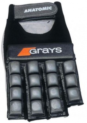 Grays Anatomic Protection Glove Black