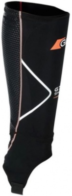 Grays Compression Shin Liner Silver