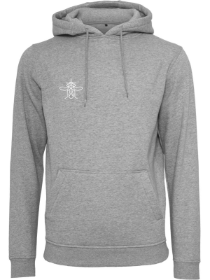 Mosquito Hoodie Grey