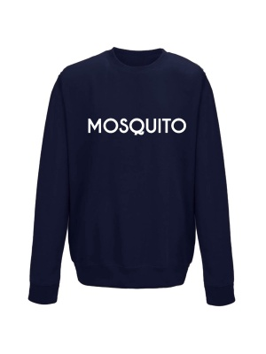 Mosquito Sweater Navy