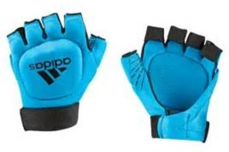 Adidas Open Palm Protection Glove