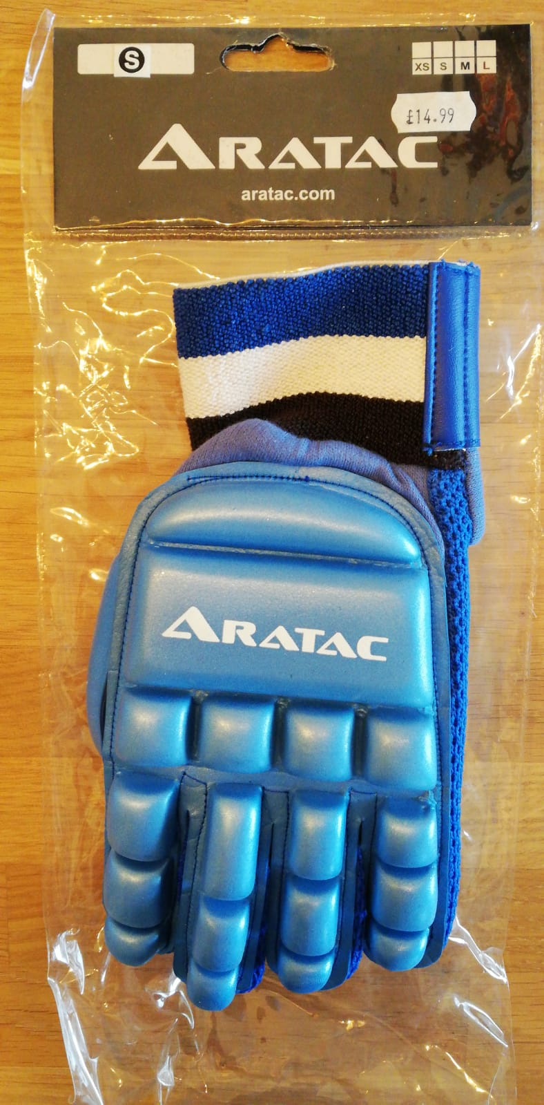 Aratac Full Hand Protection Glove