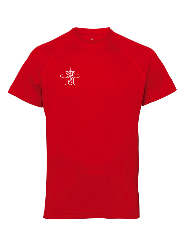Mosquito Men's Panelled Training T-shirt