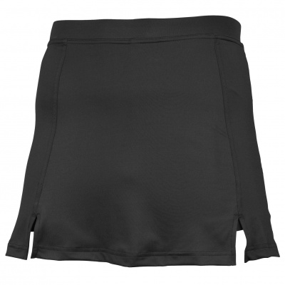 Women's Rhino sports performance skort - Black